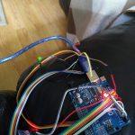 HC06 Bluetooth Circuit
